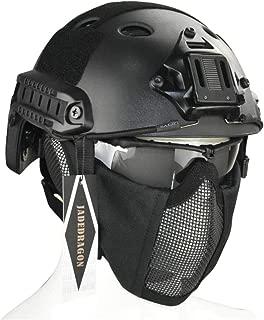 Best full face ballistic helmet Reviews