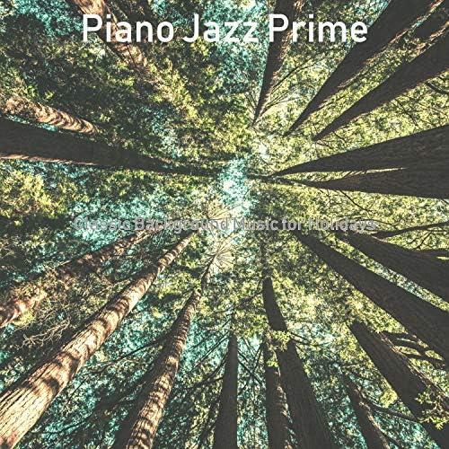 Piano Jazz Prime