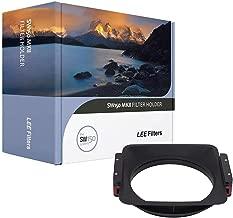 Lee Filters SW150 Mark II Filter System Rotating Holder for Wide Angle Lenses