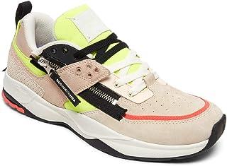 DC Shoes E.Tribeka Zip - Chaussures en Cuir à Zip pour Homme ADYS700208