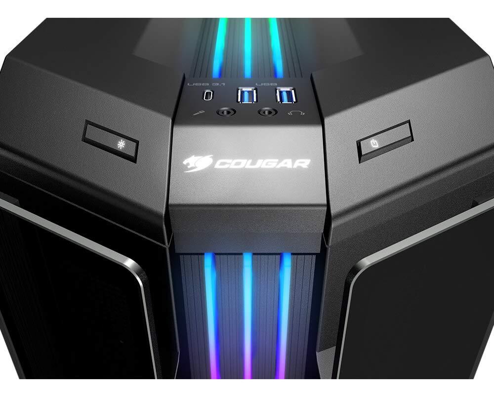 COUGAR Gaming - Carcasa para Ordenador: Amazon.es: Informática