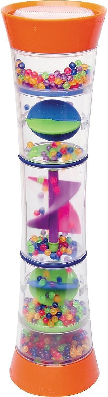 la mejor oferta de tienda online Hohner Hohner Hohner Kids Twirly Whirly Acción Rainmaker 12 in.  ganancia cero