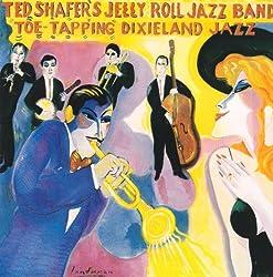 Toe Tapping Dixieland Jazz Vol 2