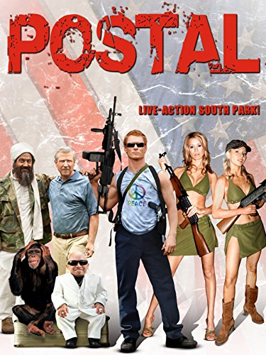 Postal [dt./OV]
