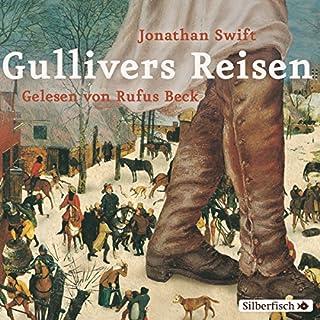 Gullivers Reisen Titelbild