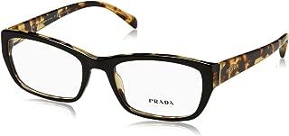 Best prada pr 18ov eyeglasses Reviews