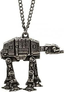 AT-AT Walker Necklace
