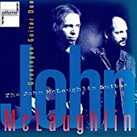 The John McLaughlin Suites by Groningen Guitar Duo (1999-05-06)