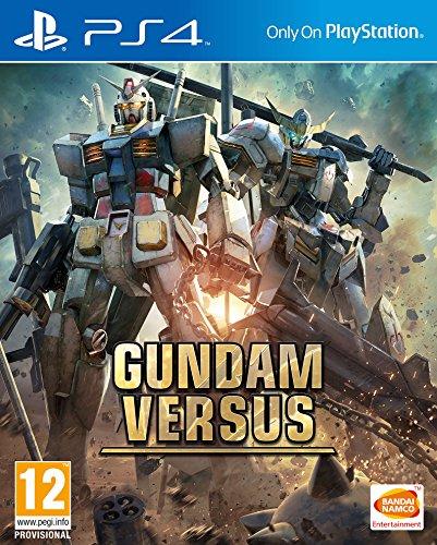 Gundam Versus - PlayStation 4 [Edizione: Regno Unito]