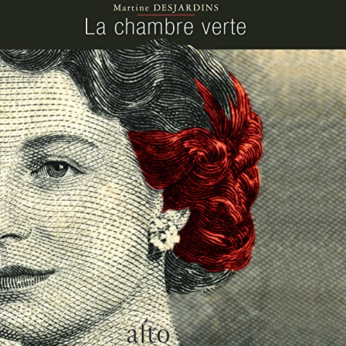 La chambre verte [The Green Room] audiobook cover art