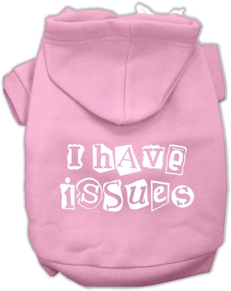 Max 47% OFF Mirage Pet Products I Be super welcome Have Printed Issues Dog Screen Hoodies