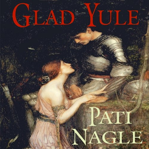 Glad Yule audiobook cover art