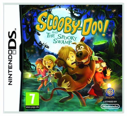 Scooby Doo and The Spooky Swamp (Nintendo DS) [Edizione: Regno Unito]