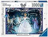 Ravensburger - 19678 - Puzzle - 1000 Pièces - Cendrillon - Disney