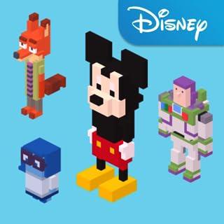 Disney クロッシーロード