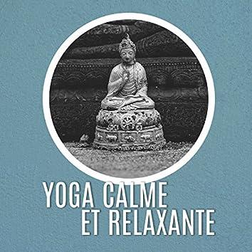 Yoga calme et relaxant – Yoga spirituel, Des exercices de yoga, New Age musique