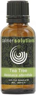 Árbol Del Té 100% Aceite Esencial Puro Aromaterapia 30ml