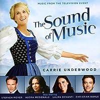 Sound Of Music-music F