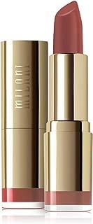 Milani Color Statement Lipstick - Teddy Bare, Cruelty-Free Nourishing Lip Stick in Vibrant Shades, Red Lipstick, 0.14 Ounce