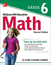McGraw-Hill Education Math Grade 6, Second Edition PDF