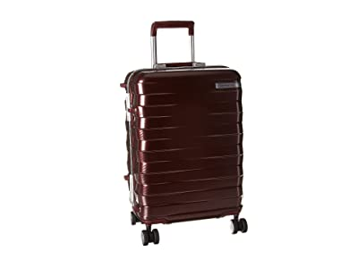 Samsonite Framelock 20 Upright Spinner (Cordovan) Luggage