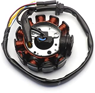 YunShuo Scooter Moped Motor GY6 125CC 150CC DC Magneto Stator 11 Pole