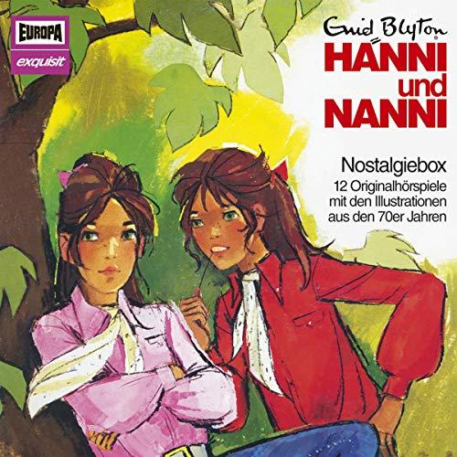 Hanni und Nanni Nostalgiebox