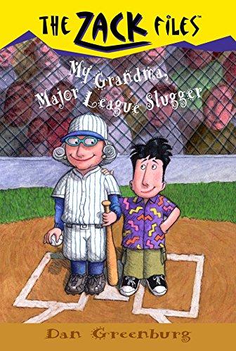 Zack Files 24: My Grandma, Major League Slugger (The Zack Files)の詳細を見る