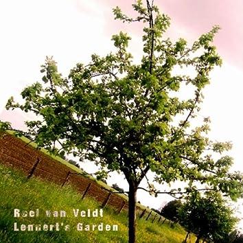 Lennert's Garden - Single