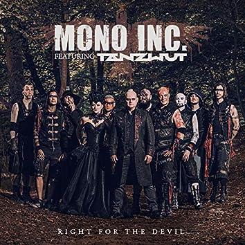 Right for the Devil (Single Edit)