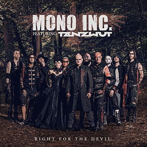 Mono Inc. feat. Tanzwut