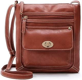 Bageek Womens Satchel Bag Crossbody Bag Shoulder Bag Shoulder Purse for Travel