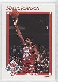 magic johnson card 266