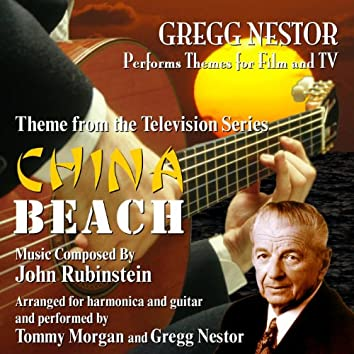 """Theme from """"China Beach"""" (feat. Tommy Morgan & Gregg Nestor)"""