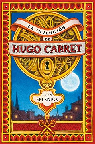 La invencion de Hugo Cabret / The Invention of Hugo Cabret