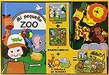 Mi Pequeño Zoo. Mi Pequeño Pueblo - Reedición
