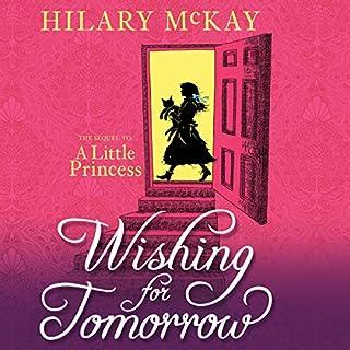 Wishing for Tomorrow cover art