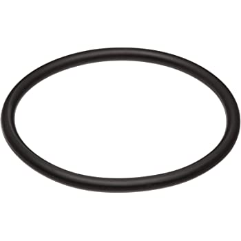 13//64 OD 004 Buna-N O-Ring 5//64 ID 13//64 OD 1//16 Width Black Small Parts Pack of 100 1//16 Width 5//64 ID Pack of 100 70A Durometer