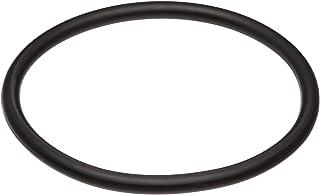 70A Durometer 131 Buna-N O-Ring 3//32 Width 1-11//16 ID 1-7//8 OD Pack of 100 Black