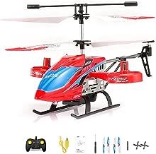 SMUOO ACTUALIZADO Mini Drone 2.4G 4CH Altitude Hold Despegue con Una Tecla Luz RC RTF Modelo Juguetes,Navidad Cumpleaños Día del Niño Regalo Niño Niña Nieto Nieta Edad 10