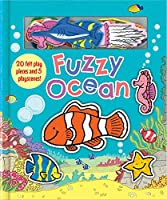 Fuzzy Ocean (Fuzzy Play Books)