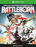 2K GAMES Battleborn (Includes FIRSTBORN Pack & Characters Cards) XBOX1 [ ]