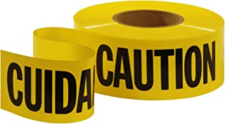Best caution tape in spanish Reviews