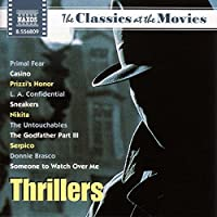 Classics at the Movies-Thrillers