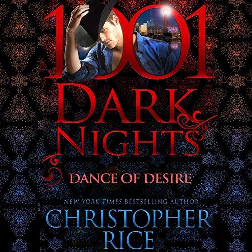 Dance of Desire cover art