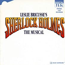 Best sherlock holmes musical Reviews