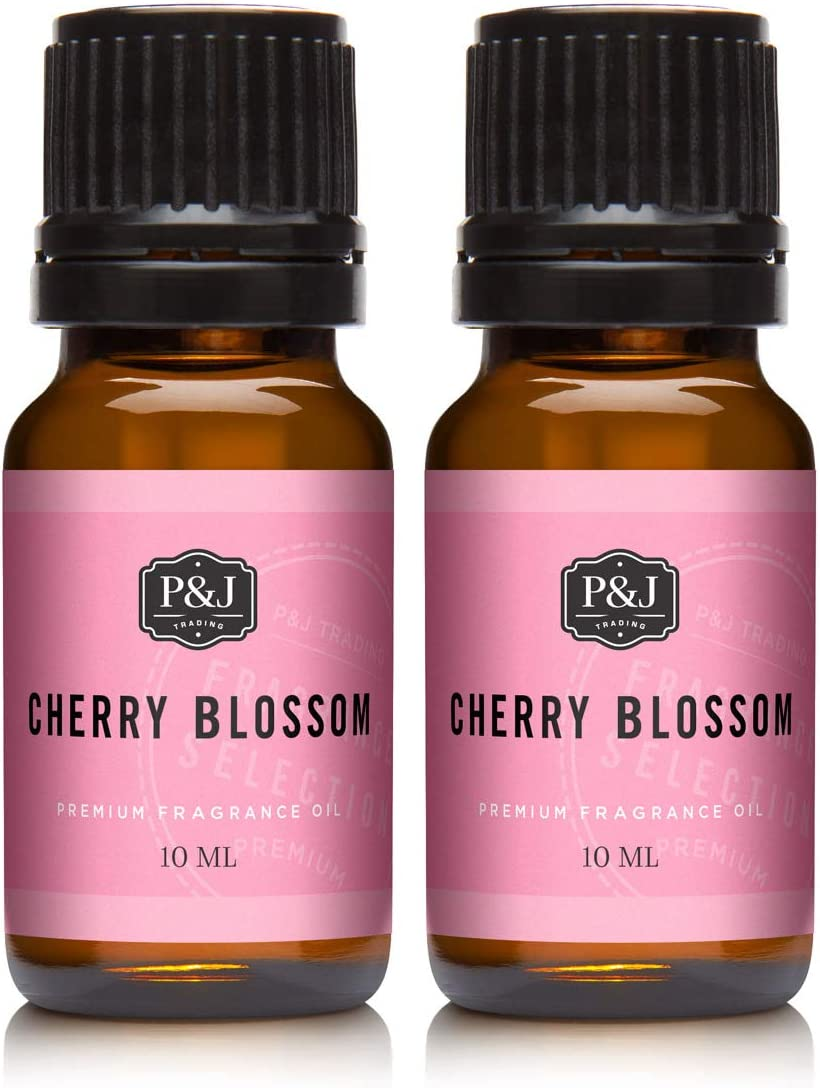 Cherry Blossom Fragrance Oil - Premium Raleigh Mall Phoenix Mall 2pk Grade o Scented