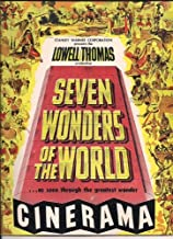Stanley Warner Corporation Presents the Lowell Thomas Production Seven Wonders of the World