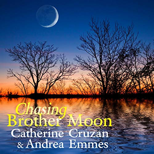 Couverture de Chasing Brother Moon