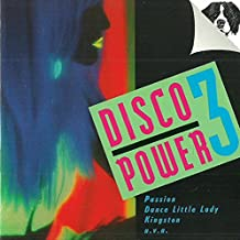 Disco Music
